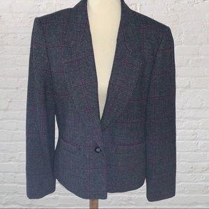 Pendleton Vintage Blazer